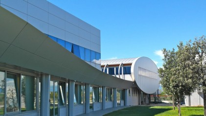 Centro ELLISSE – Villotta
