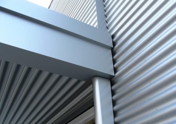 facciata ventilata a Treviso